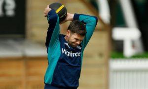 Il capitano e l'allenatore dell'Inghilterra hanno Bet365 annullato la prova di idoneità di Jimmy Anderson