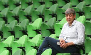 """""""Lokeren"""" non potrebbe essere definito una squadra ambiziosa"""